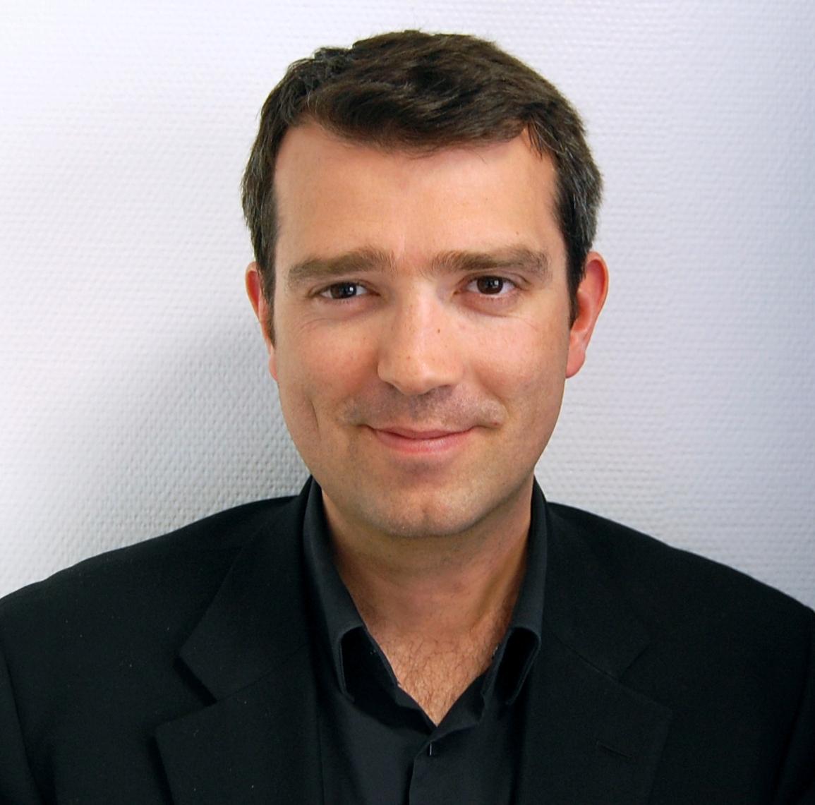 Portrait Guillaume RICHARD
