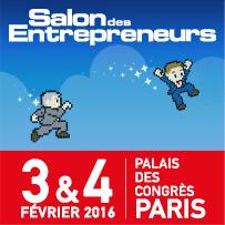 salon des entrepreneurs 2016