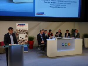 AG Initiative Sarthe 2016