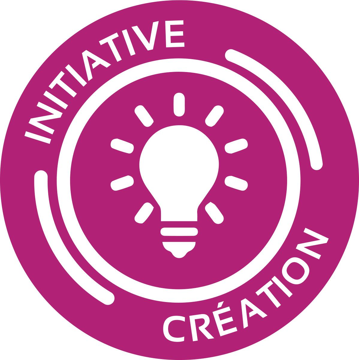 picto création d'entreprise Initiative