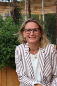 Nathalie Cochet